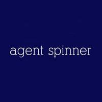 agent-spinner-logo